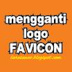 Cara Gampang Mengganti Logo Favicon Di Blogspot