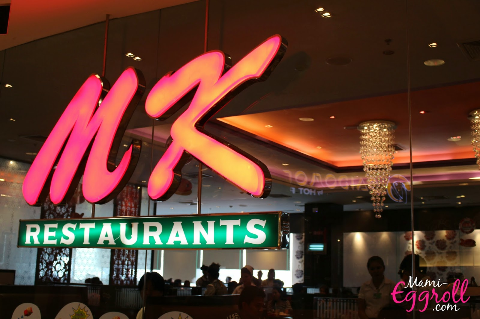 mk restaurant Menu for mk restaurant: reviews and photos of bison, cake & shake, duck.