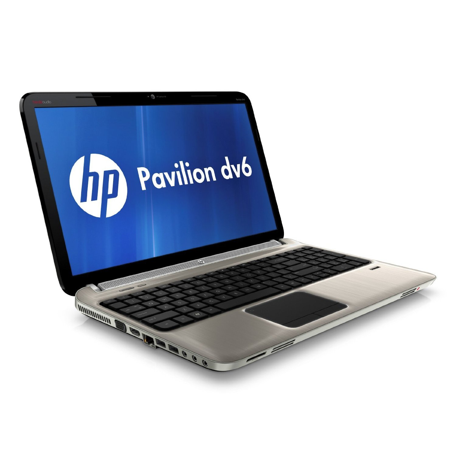 Hp pavilion dv6-6b47dx refurbished entertainment notebook pc amd.