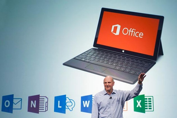 Descargar Microsoft Office 2013 Consumer Preview