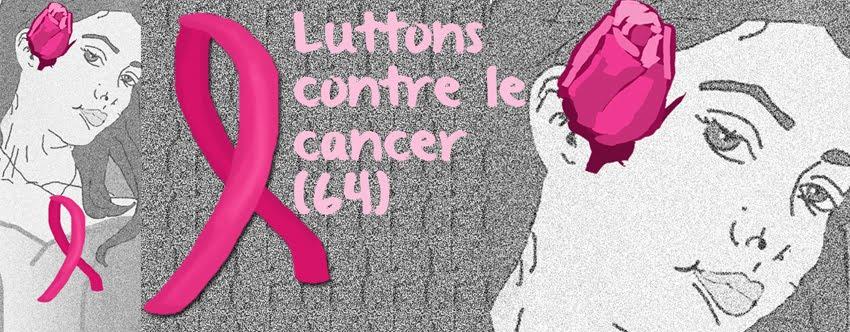 Benevolat pour lutter contre le Cancer