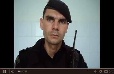 Conflito de Rio Pardo - Veja o vídeo feito durante o conflito e as declarações das autoridade sobre o ocorrido