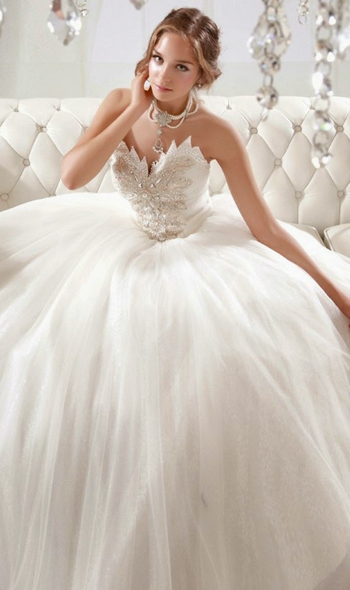 Friday Wedding - Cinderella Fairytale Bridal Gowns | Wedding and shoes