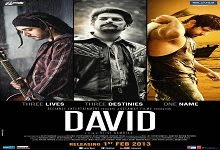 David (2013) Hindi Full Movie