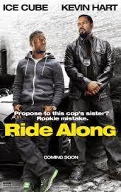 قصة واحداث الفيلم الامريكي  Ride Along