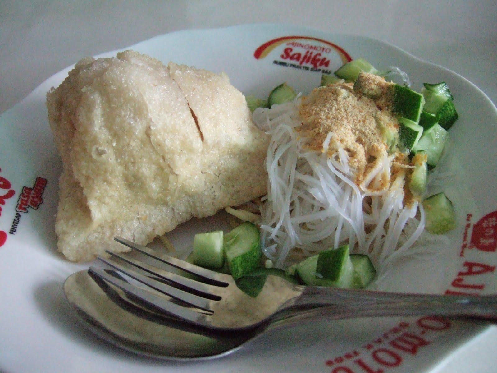 10 Makanan Terkenal di Indonesia