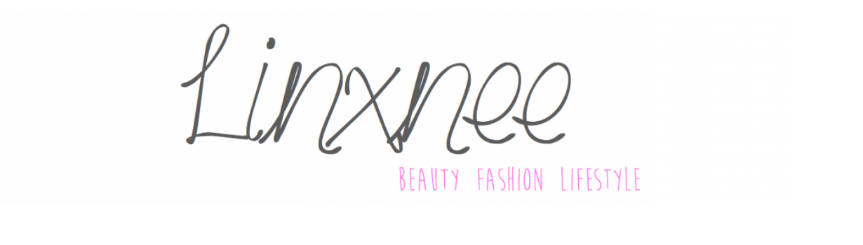 Linxnee - Beauty, Fashion, Lifestyle