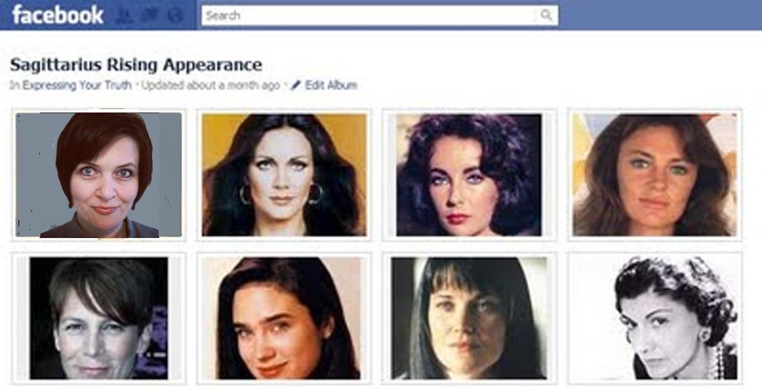 Find my celebrity look alikes facebook