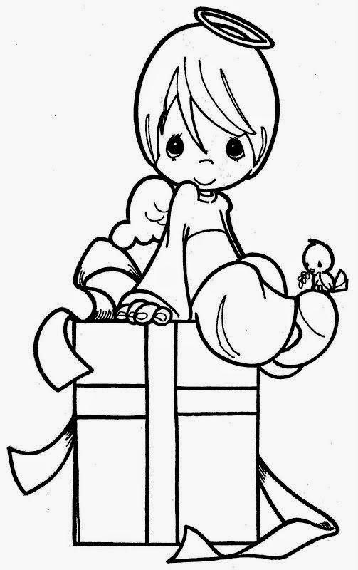 Dibujos para colorear. Maestra de Infantil y Primaria.: Precious ...