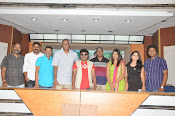 Hrudaya Kaleyam Pre Release Press meet Photos-thumbnail-4