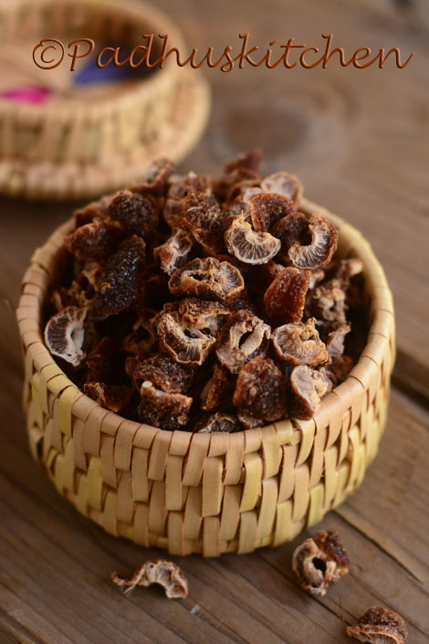 Dried Amla-Dehydrated Gooseberry