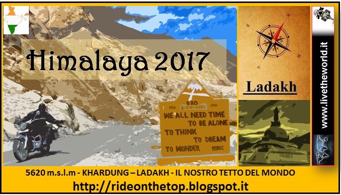 Ladakh 2017