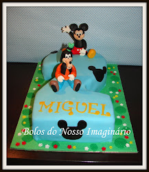 BOLO MICKEY E PATETA