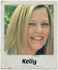 KELLY: Co-owner & Sketch Artist