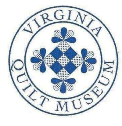 THE VIRGINIA QUILT MUSEUM