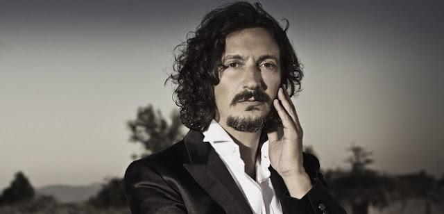 Sergio Cammariere in concerto a Molfetta l' 11 Luglio 2015