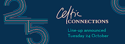 Celtic Connections 2018