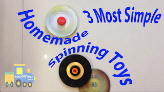Most Simple Humming Top