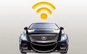 Wifi Internet untuk Mobil