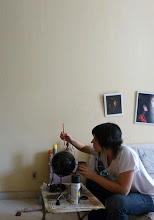 """Proyecto """"Vakapipopo"""", Pelotas de cuero intervenidas por varios artistas visuales."""
