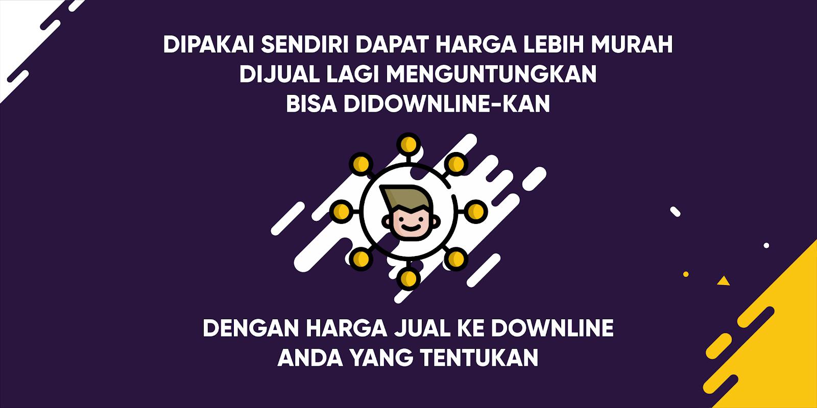 Server Pulsa Termurah DigdayaTronik.id