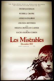 Ver Los Miserables 2012