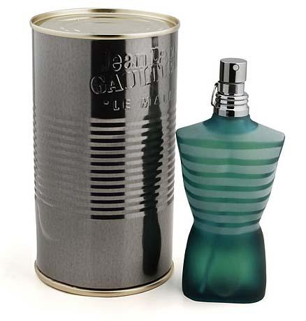 One thousand scents sweet 16 jean paul gaultier le m le - Age de jean paul gaultier ...