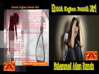 Ebook Kajian Bunuh Diri