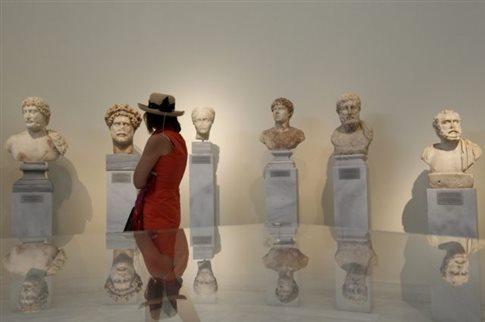 Αρχαιοφύλακες: Πλημμελής η φύλαξη αρχαιολογικών χώρων και μουσείων