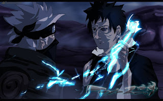 Download Naruto Chapter 636 Bahasa Indonesia