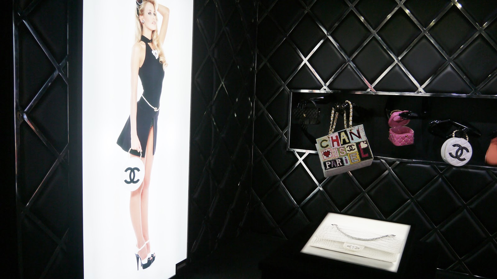 Les Secrets Du Sac Chanel