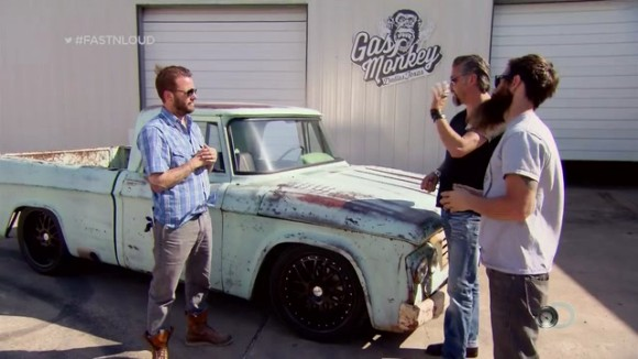 Fast N' Loud Season 3, Episode 5 – Dodge Hodge Podge, Part 2