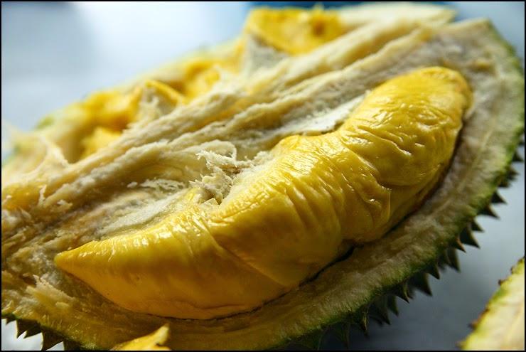 durian aphrodisiac