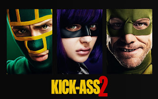 Kick-Ass 2 Movie Characters HD Wallpaper