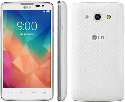 LG L60 Dual complete specs and features
