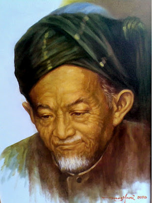 KH Mohammad Hasyim Asy'ari