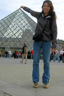 Louvre Museum, France
