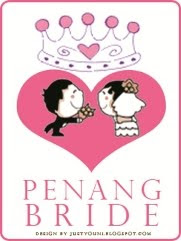 ♥LOVELY  Penang Bride ♥