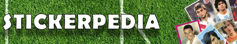 Stickerpedia - nogometne slicice i albumi