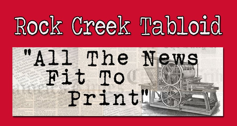 Rock Creek Tabloid