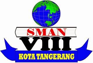 Logo SMAN 8 Tangerang