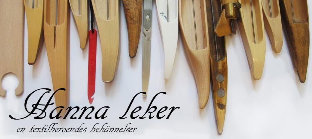 Hanna Leker