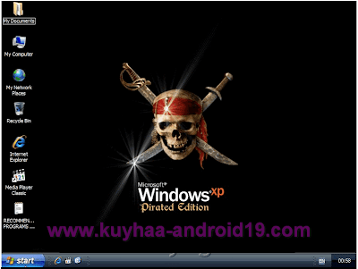 WINDOWS XP BLACK EDITION SP3 X86 SEPT 13 | kuyhaa