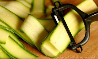 Zucchine fritte contorno per l'estate 2015