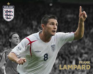 Frank Lampard Chelsea Wallpaper 2011 10