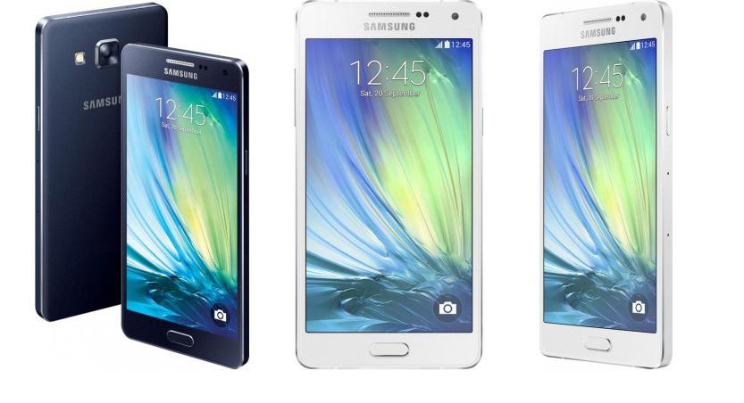 Samsung,Galaxy A3,Galaxy A5