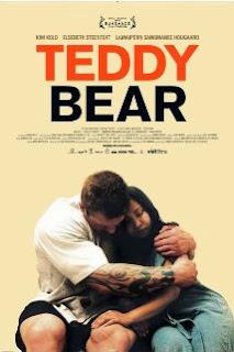 Teddy-Bear-at-Crossroads-International-Film-Festival-poster