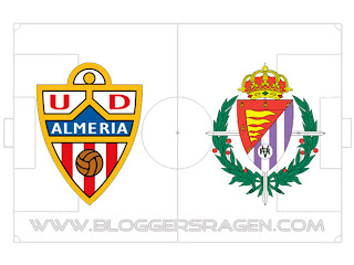 Prediksi Pertandingan Almeria vs Real Valladolid