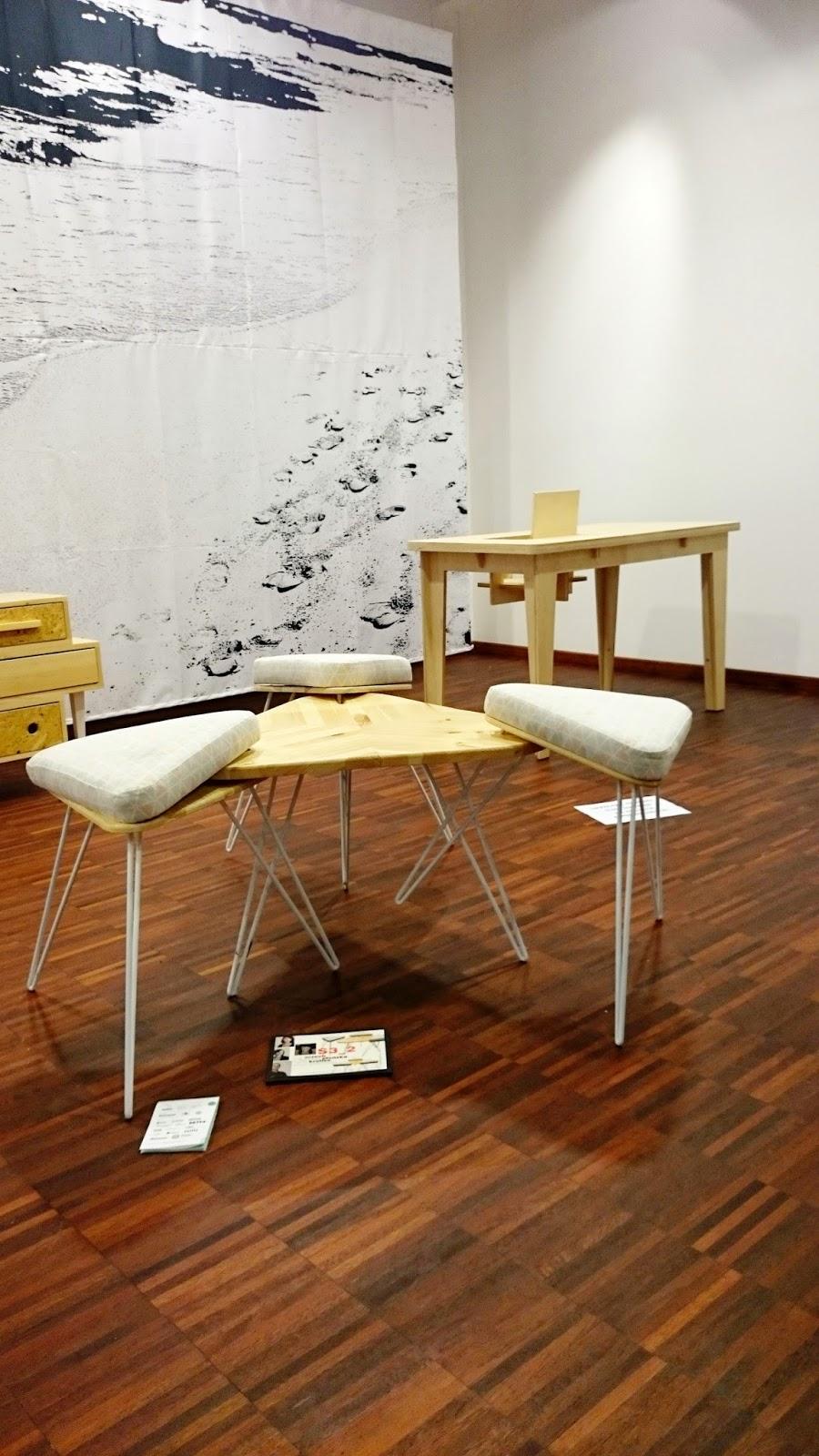 konkurs ELLE Decoration,multi mebel,GDD,Gdynia,ekodesign,designerski stolik,projektabt,młodzi projektanci Gdynia,super stolik
