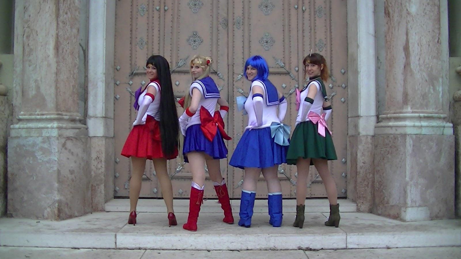 Bericht Animuc 2013 Sailormoongerman